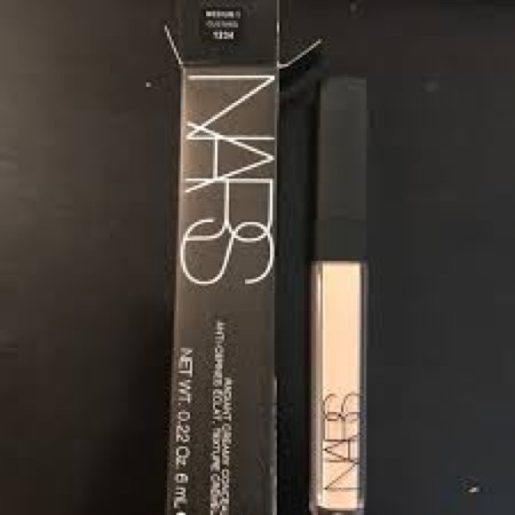 NARS Other - NARS Full Size Concealer 2.5Light Creme Brulee NEW